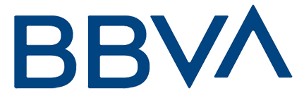 Logotipo BBVA CX