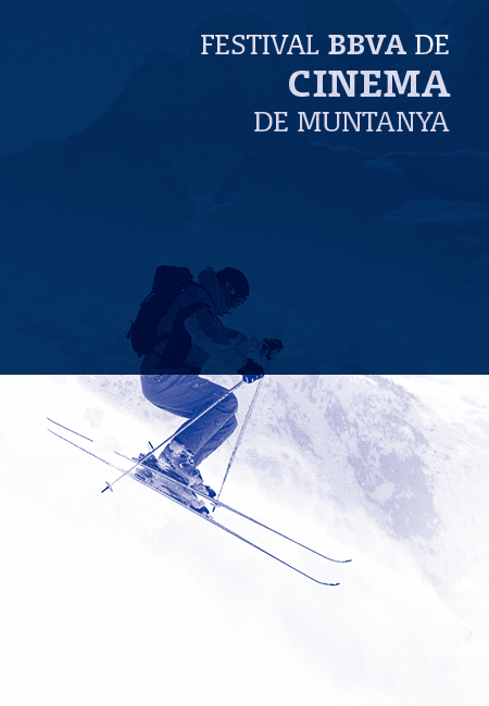 Festival BBVA de Cinema de Muntanya