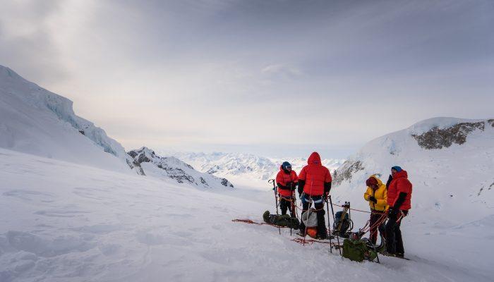 Ciclo BBVA de Cine de Montaña