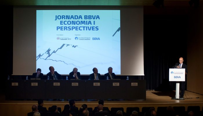 Economía y perspectivas