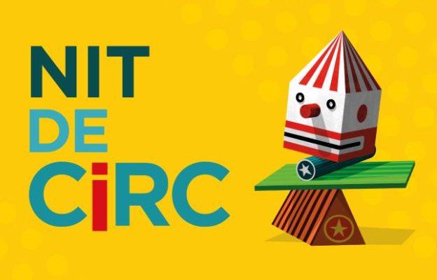 Representacions - Gran Premi BBVA Zirkòlika de Circ