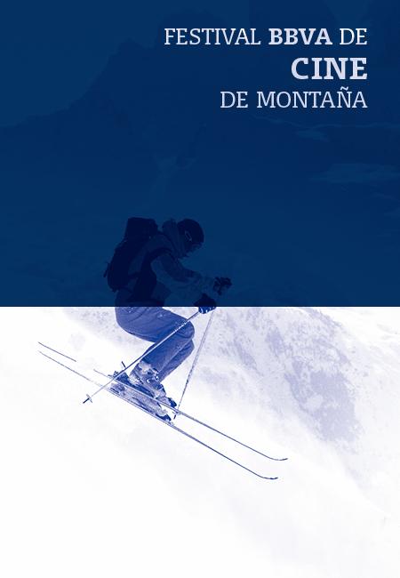 Festival BBVA de Cine de Montaña