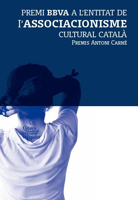 Premi BBVA a l'Entitat de l'Associacionisme Cultural Català