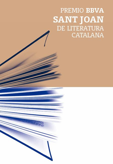 Premio BBVA Sant Joan de literatura catalana