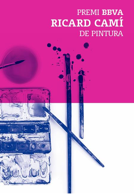 Premi BBVA de Pintura Ricard Camí