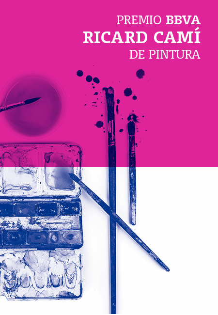 Premio BBVA de Pintura Ricard Camí